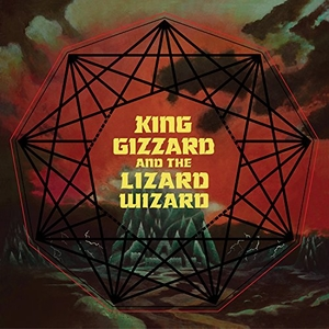 Nonagon Infinity album cover