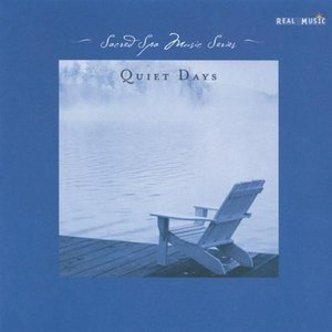 Quiet Days album cover