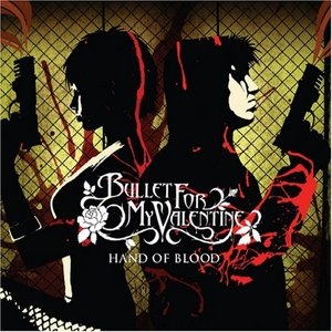 Hand Of Blood album cover