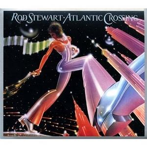 Atlantic Crossing (Remastered) album cover