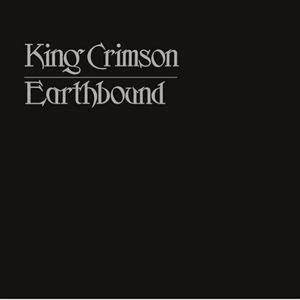 Earthbound album cover