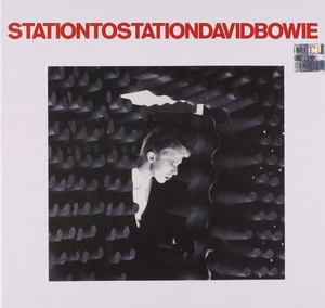 Station To Station (Special Edition) album cover