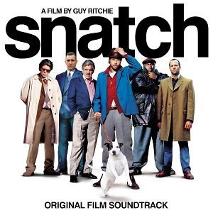 Snatch: Original Film Soundtrack album cover