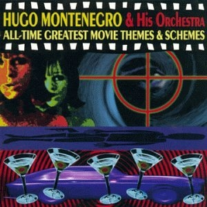 All-Time Greatest Movie Themes & Schemes album cover