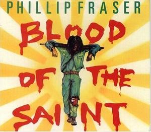 Blood Of The Saint album cover