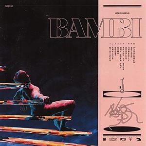 Bambi album cover