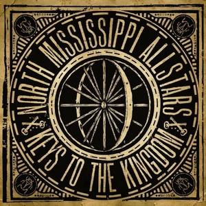 Keys To The Kingdom album cover