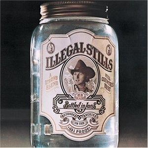Illegal Stills album cover