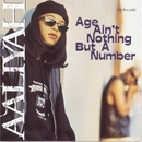 Age Ain't Nothing But A N... album cover