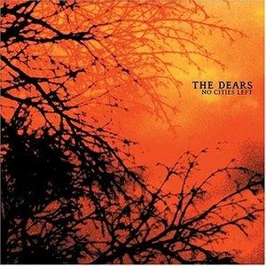 No Cities Left album cover