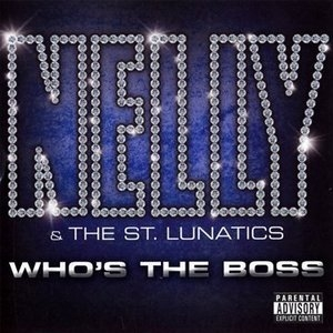 Who's The Boss album cover