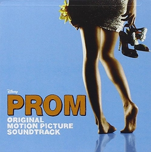 Prom (Original Motion Picture Soundtrack) album cover