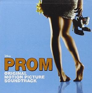 Prom (Original Motion Picture Soundtrack) album cover