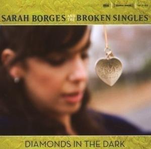 Diamonds In The Dark album cover