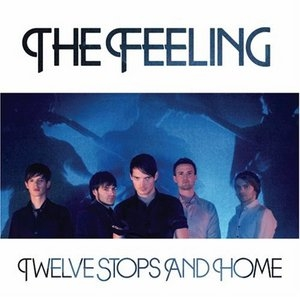 Twelve Stops And Home album cover