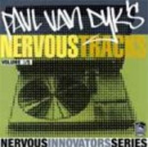 Nervous Innovators Vol.3 album cover