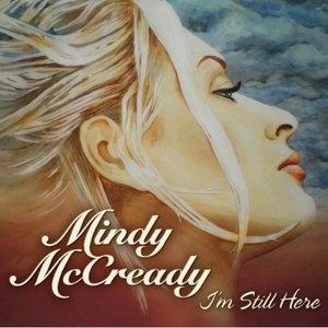 Im Still Here album cover