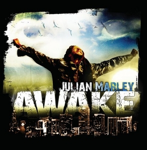 Awake album cover