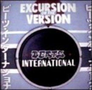 Excursion On The Version album cover