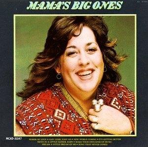 Mama's Big Ones album cover