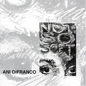 Not So Soft album cover