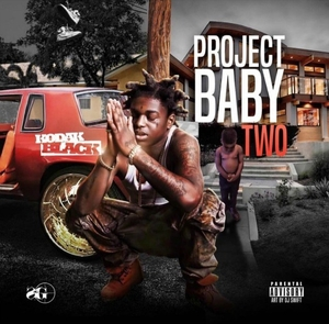 Project Baby Two album cover