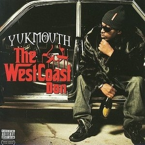 The West Coast Don album cover