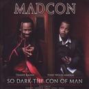 So Dark The Con Of Man album cover