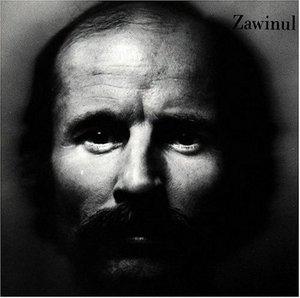 Zawinul album cover