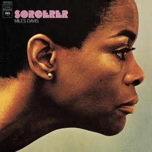 Sorcerer album cover