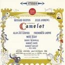 Camelot (Original Broadwa... album cover