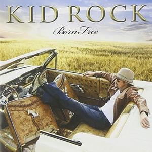 Born Free album cover
