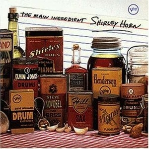 The Main Ingredient album cover
