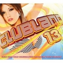 Clubland Vol.13 album cover