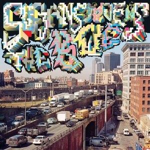 The BQE album cover