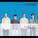 Weezer (The Blue Album) (... album cover