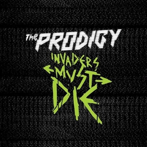 Invaders Must Die (Limited Edition) album cover