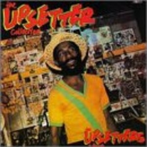 The Upsetter Collection album cover