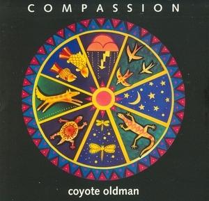 Compassion album cover