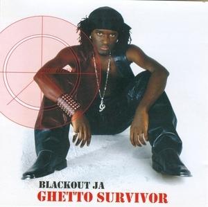 Ghetto Survivor album cover