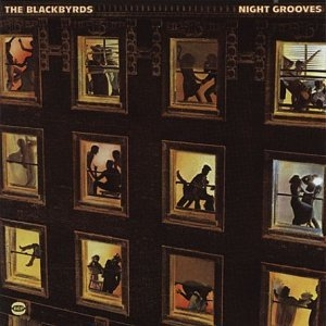 Night Grooves album cover