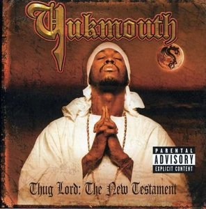 Thug Lord: The New Testament album cover