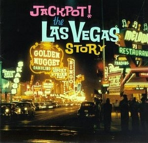Jackpot! The Las Vegas Story album cover