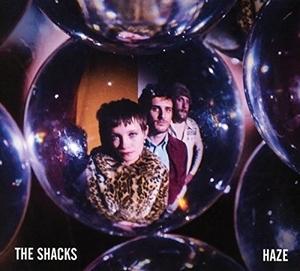 Haze (Deluxe Edition) album cover