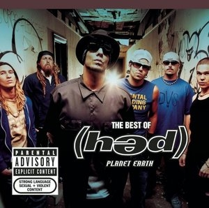 The Best Of (Hed) Planet Earth album cover