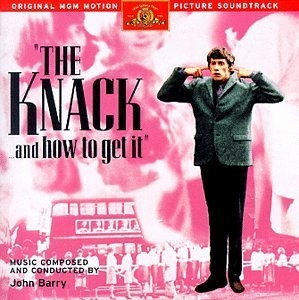 The Knack...And How To Get It  (Original Motion Picture Soundtrack) album cover