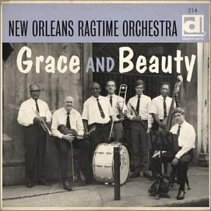 Grace And Beauty album cover
