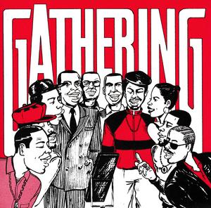 Gathering album cover
