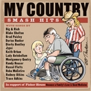 My Country: Smash Hits album cover
