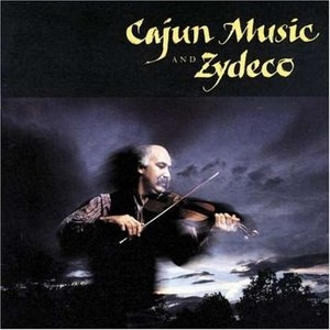 Cajun Music And Zydeco album cover